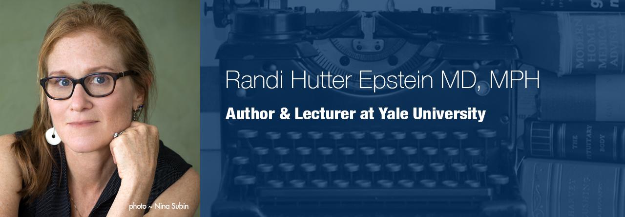 Randi Hutter Epstein